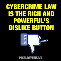 Philippine Cybercrime Law Impedes Freedom of Speech, Might be Declared Unconstitutional