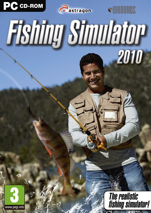 Fishing Simulator ALTERNAT�FL�
