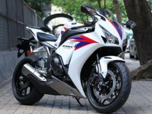 Honda CBR Fireblade 2012 Terbaru