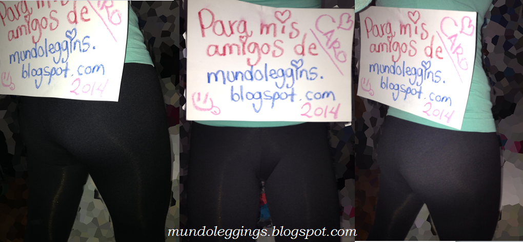 Mundo Leggings