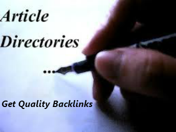 free article directory