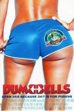 Capa Dumbbells Torrent Dublado