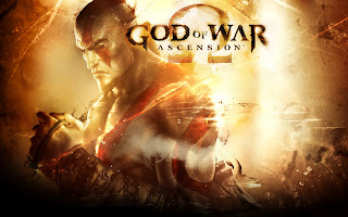 God of War Ascension Main Character Kratos HD Wallpaper