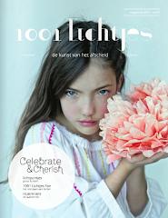 1001Lichtjes magazine editie 01.2015
