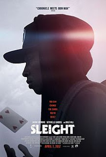 Film Sleight (2017) Full Movie HDRip