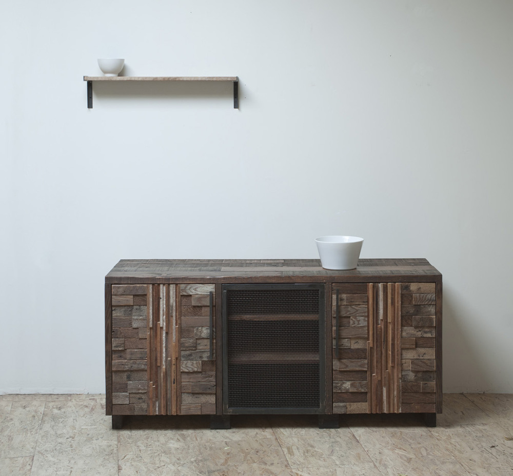 the piece of furniture that originally made me fall in love with the company was the credenza below and from there the rest is history
