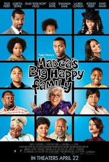La Gran Familia Feliz De Madea (2011) Online