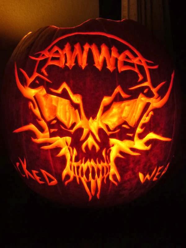 Pumpkin Carving Ideas For Halloween 2017 Amazing
