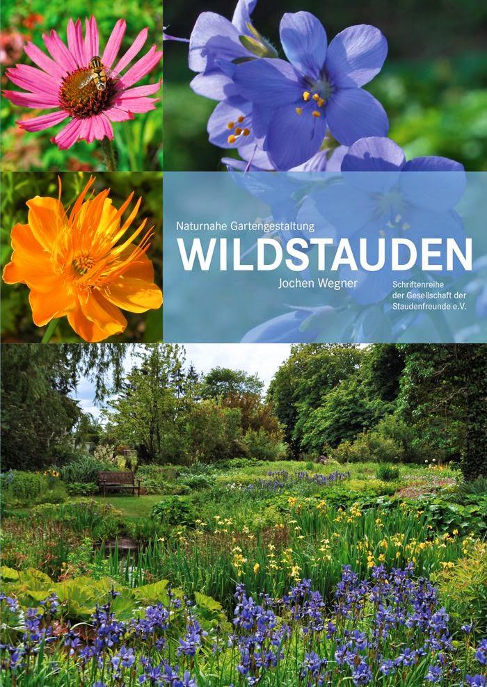 Mein Wildstaudenbuch