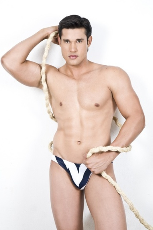 ... Pablo Gomez : Mr Model Universo Venezuela 2011:Hispanic Male Celebrity