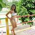 Dayane Gomes - a garota do mês do Portal Santa Luzia