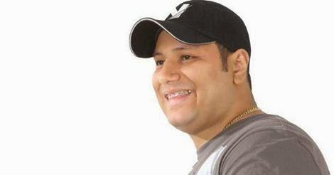 Vocalista Thiaguinho, da banda Mala Mansa é baleado em Fortaleza