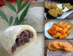 resep kue beras panggang kukus tradisional enak dan renyah