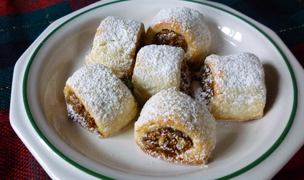 italian fig christmas cookies recipes - Italian Christmas Cookies Recipes