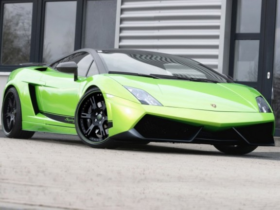 LAMBORGHINI LP620 4. CAR WALLPAPER