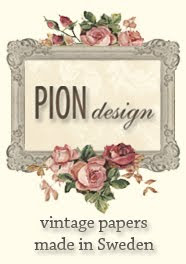 pion design blogcandy