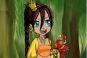 Eski Yunan Prensesi Oyunu