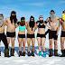 ALEXANDER SKARSGARD desnudo de nuevo en la nieve