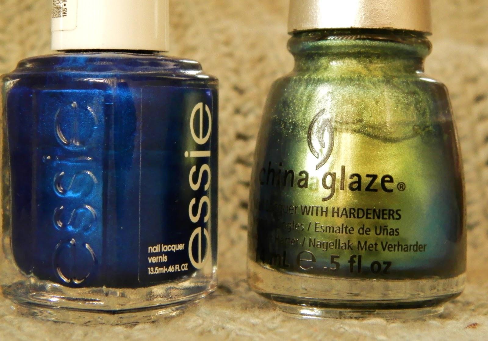 essie-aruba-blue-china-glaze-unpredicatble