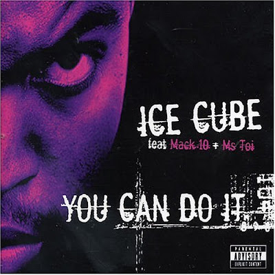 Ice Cube – You Can Do It (UK CDS) (2004) (192 kbps)