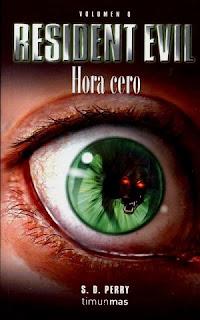 descarga de Resident Evil: Hora Cero
