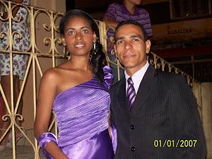 Casal que amo de Coração