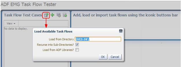 uta set task parameters pdf