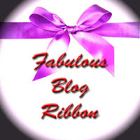 Fabulous Blog Ribbon