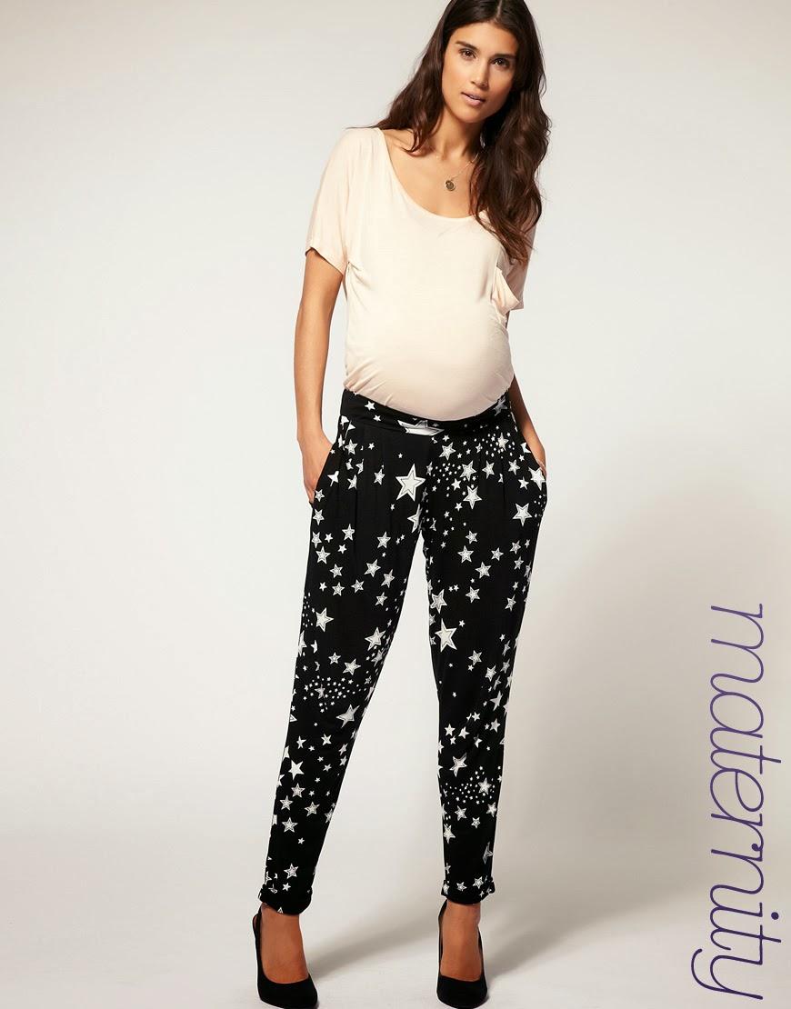 imagenes de ropa de maternidad - Ropa de maternidad Thinkstock