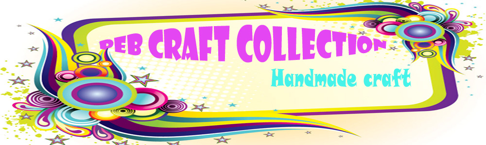 Peb Craft Collection