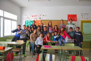 1º ESO A students 2013-2014