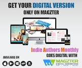 Magazine Featuring Indie Authors!