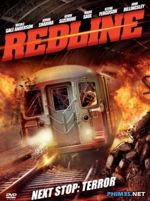 Ranh Giới Sống Còn Red Line