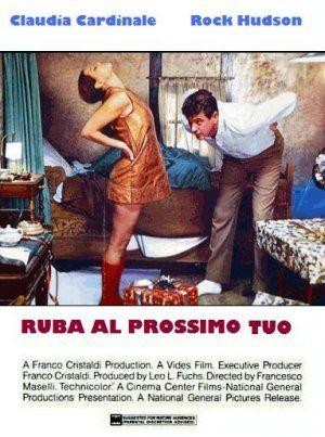 """""""Ruba al prossimo tuo"""" (1968)"""