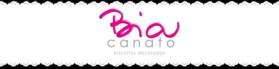 Bia Canato - Biscoitos decorados e personalizados