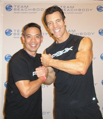 Get P90X Certified - P90X Certification Benefits - Teach P90X - P90X at the Gym