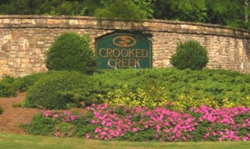 Crooked Creek Living