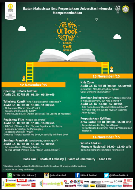 UI Book Fair 11