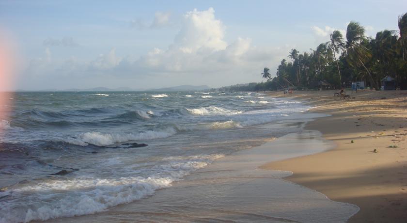 Vietnam Phu Quoc Phu Quoc Kim - Bungalow On The Beach