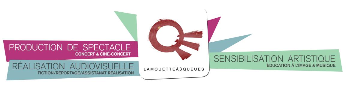 LA MOUETTE À 3 QUEUES - Audiovisuel et Spectacle à Poitiers