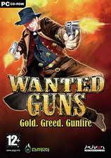 Wanted Guns [RIP]