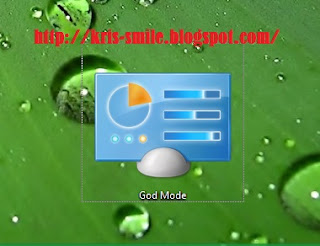Good mode windows 8