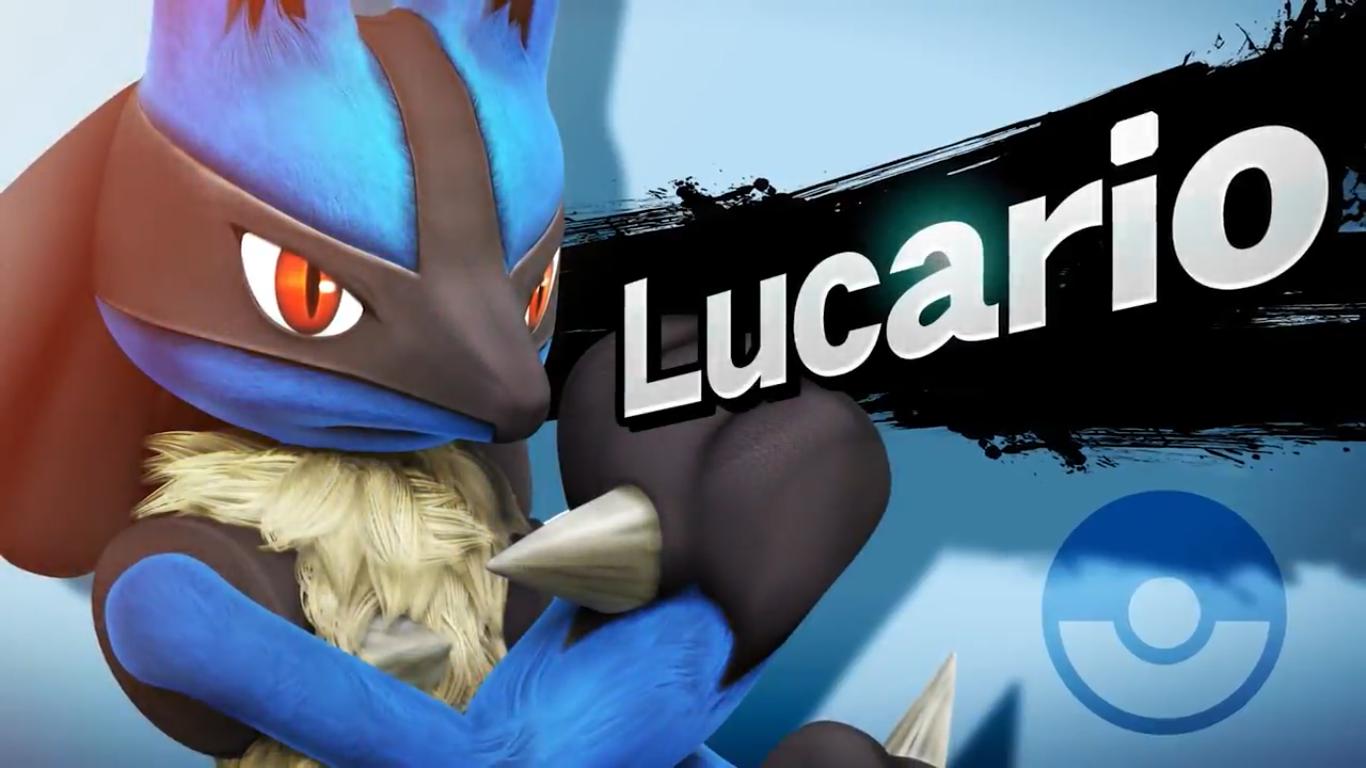 how to get lucario in super smash bros brawl