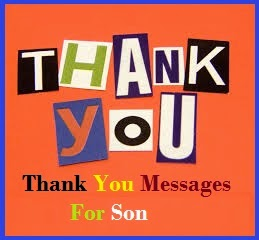 Thank you son for paying the mom039s home bills 9