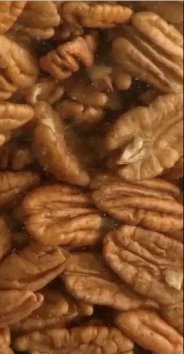 La nuez, uno de los alimentos con mayores nutrientes