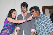 Reshma Birthday Celebrations in Jai SriRam Sets-thumbnail-5