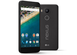 Snapdeal : Buy LG Nexus 5X 16GB Rs.19,999 Only