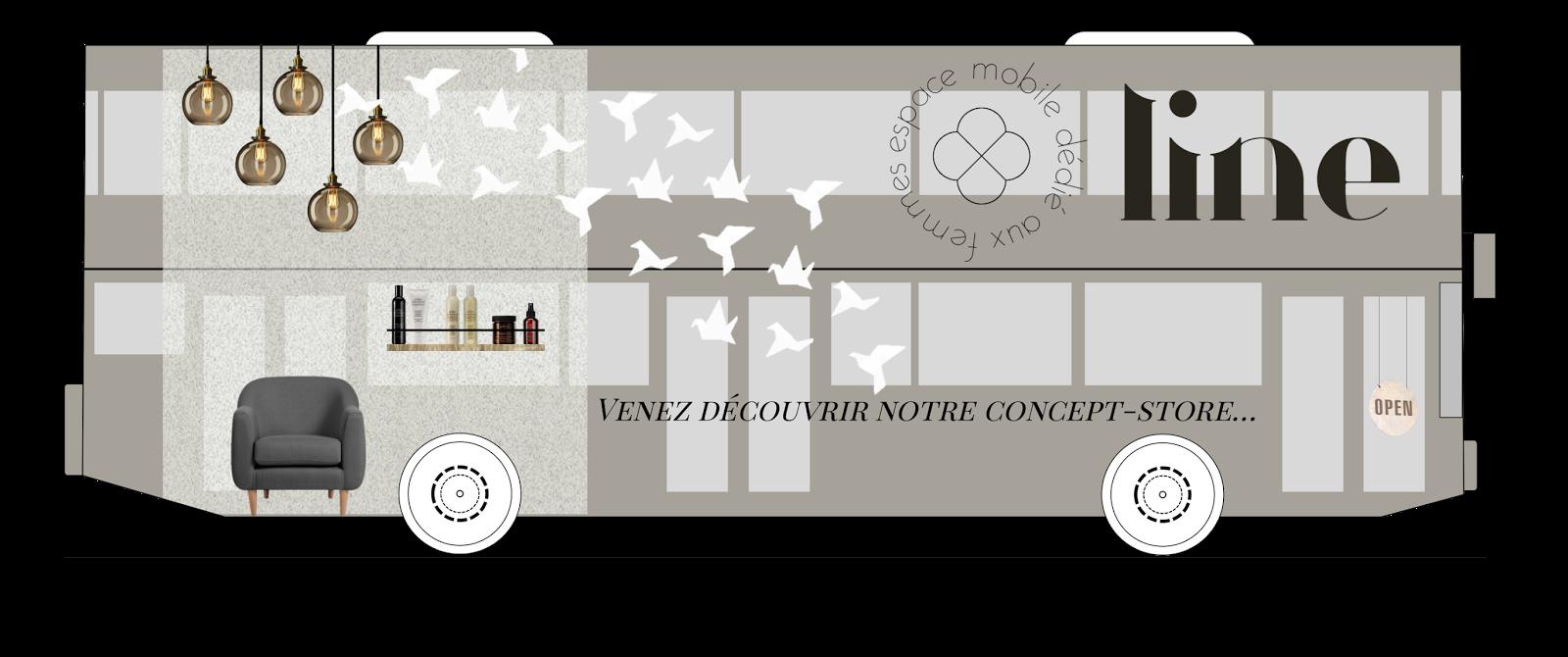 Espace Line (Concours Inside)