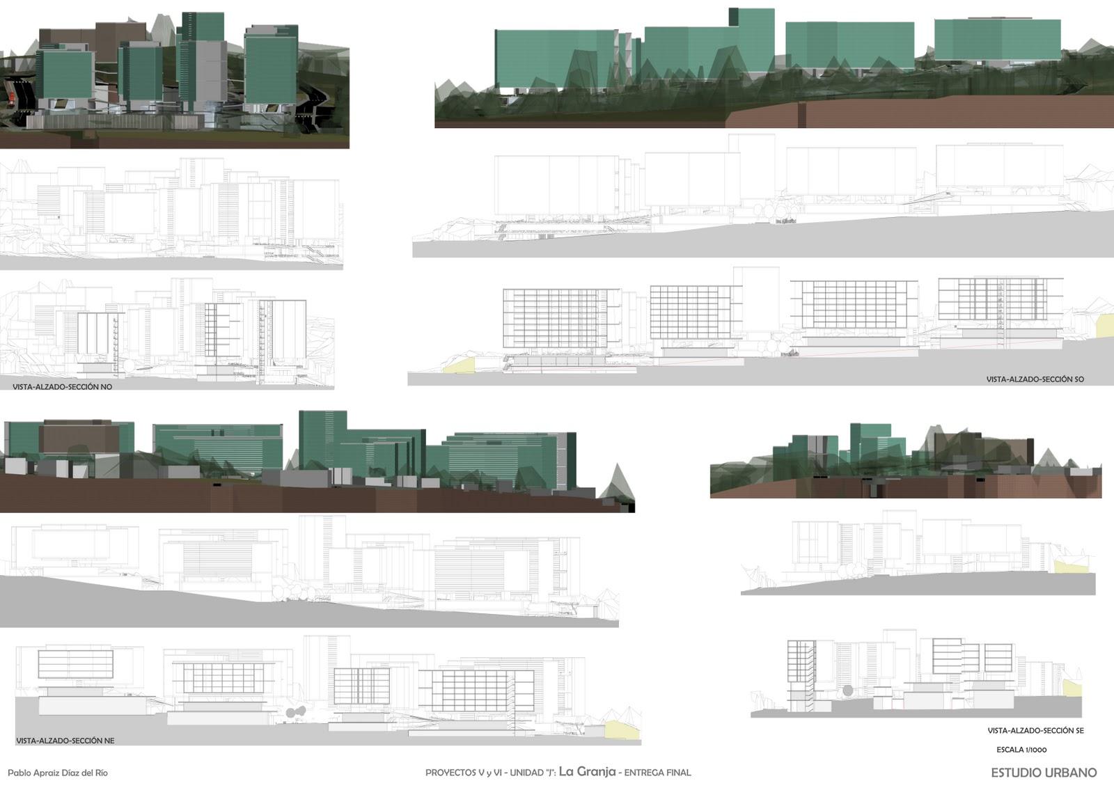 Apraiz arquitecto aparejador proyectos de arquitectura for Proyectos arquitectura