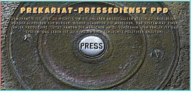 PREKARIAT-PRESSEDIENST PPD